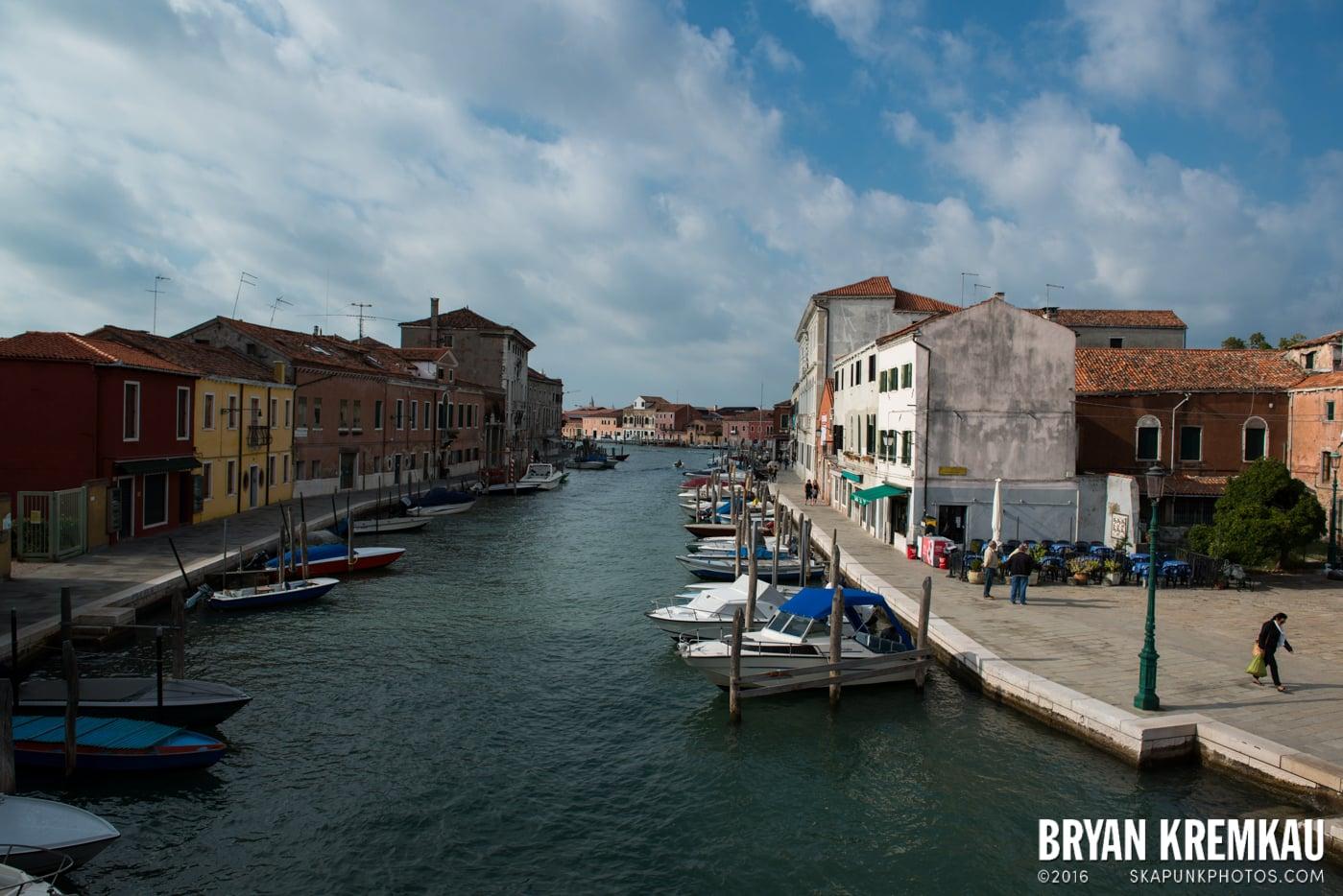 Italy Vacation - Day 6: Murano, Burano, Venice - 9.14.13 (85)