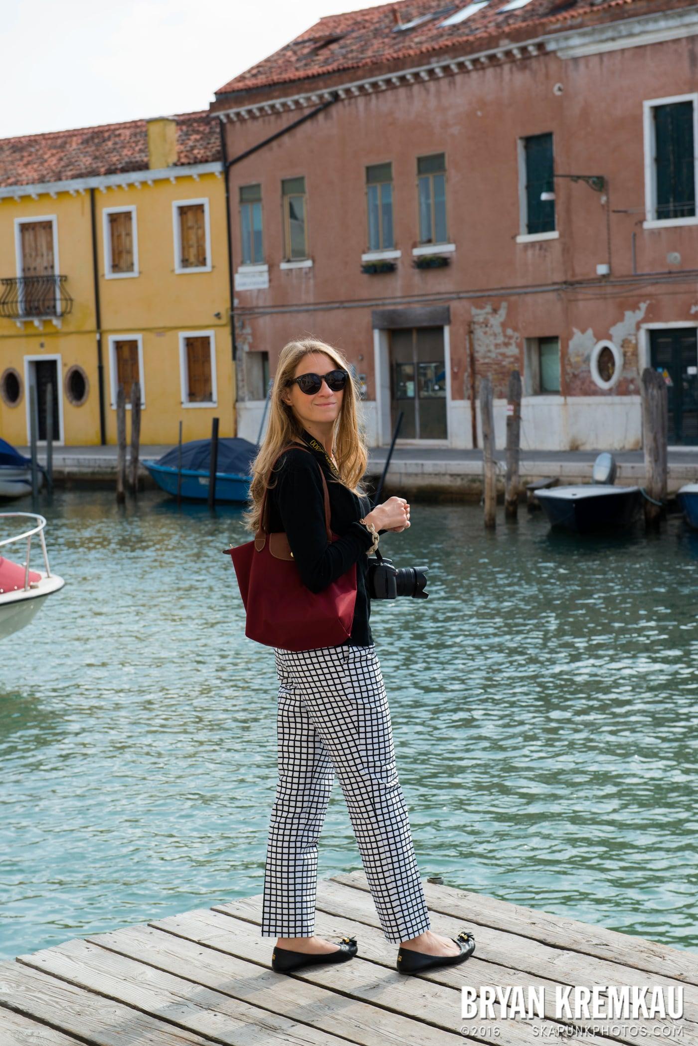 Italy Vacation - Day 6: Murano, Burano, Venice - 9.14.13 (84)