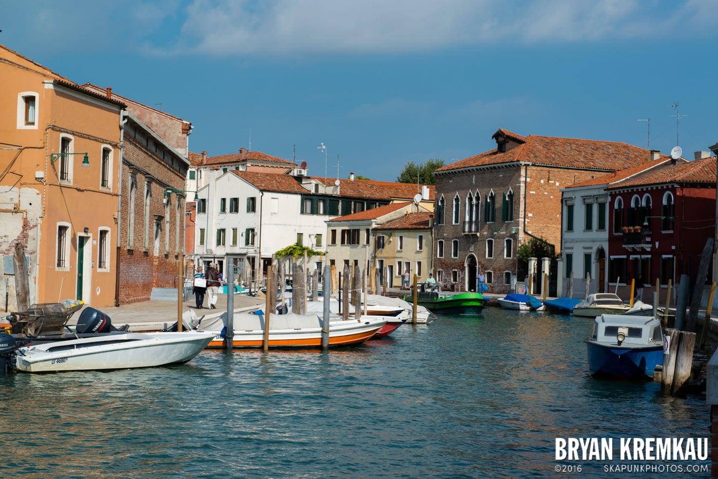 Italy Vacation - Day 6: Murano, Burano, Venice - 9.14.13 (82)