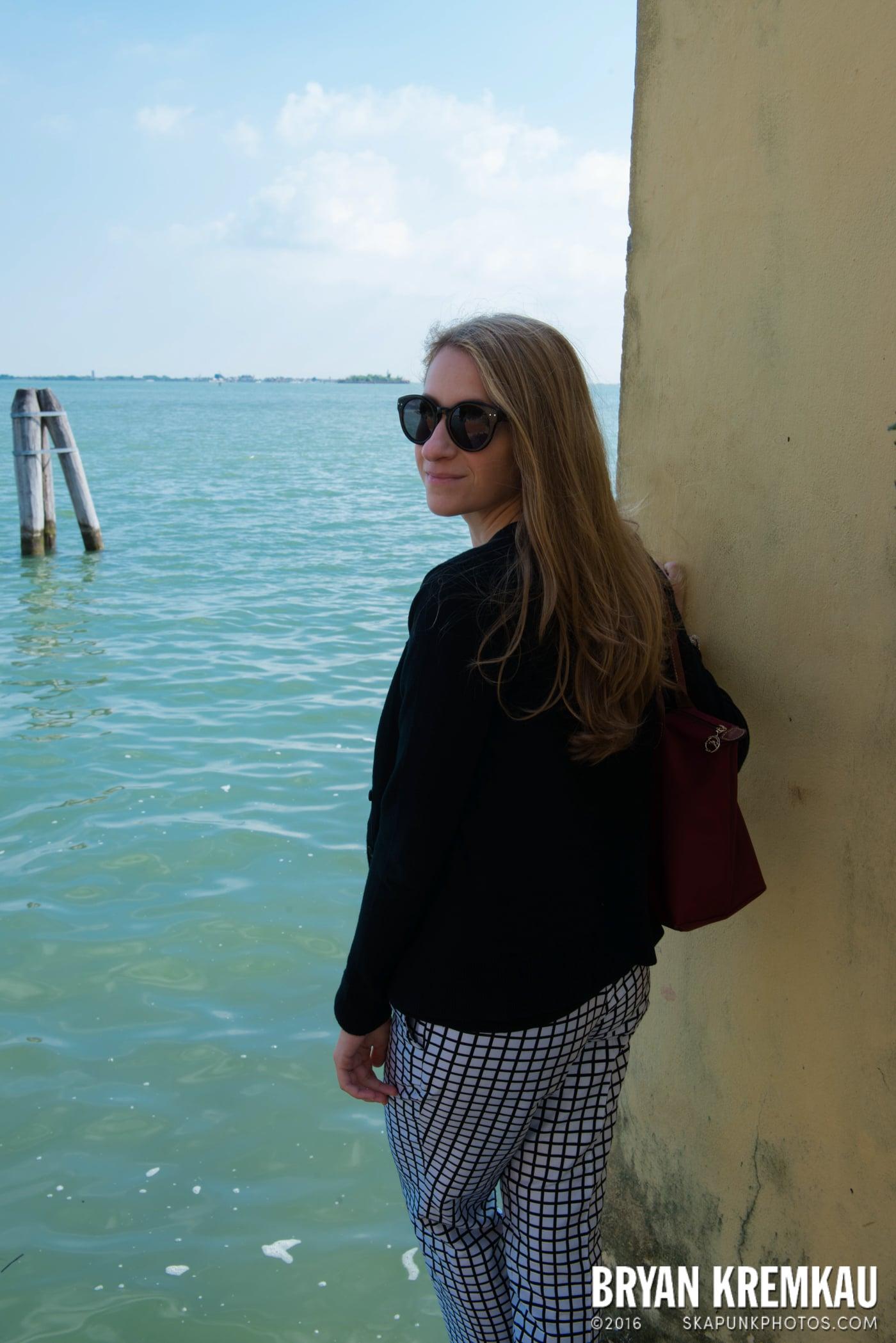 Italy Vacation - Day 6: Murano, Burano, Venice - 9.14.13 (81)
