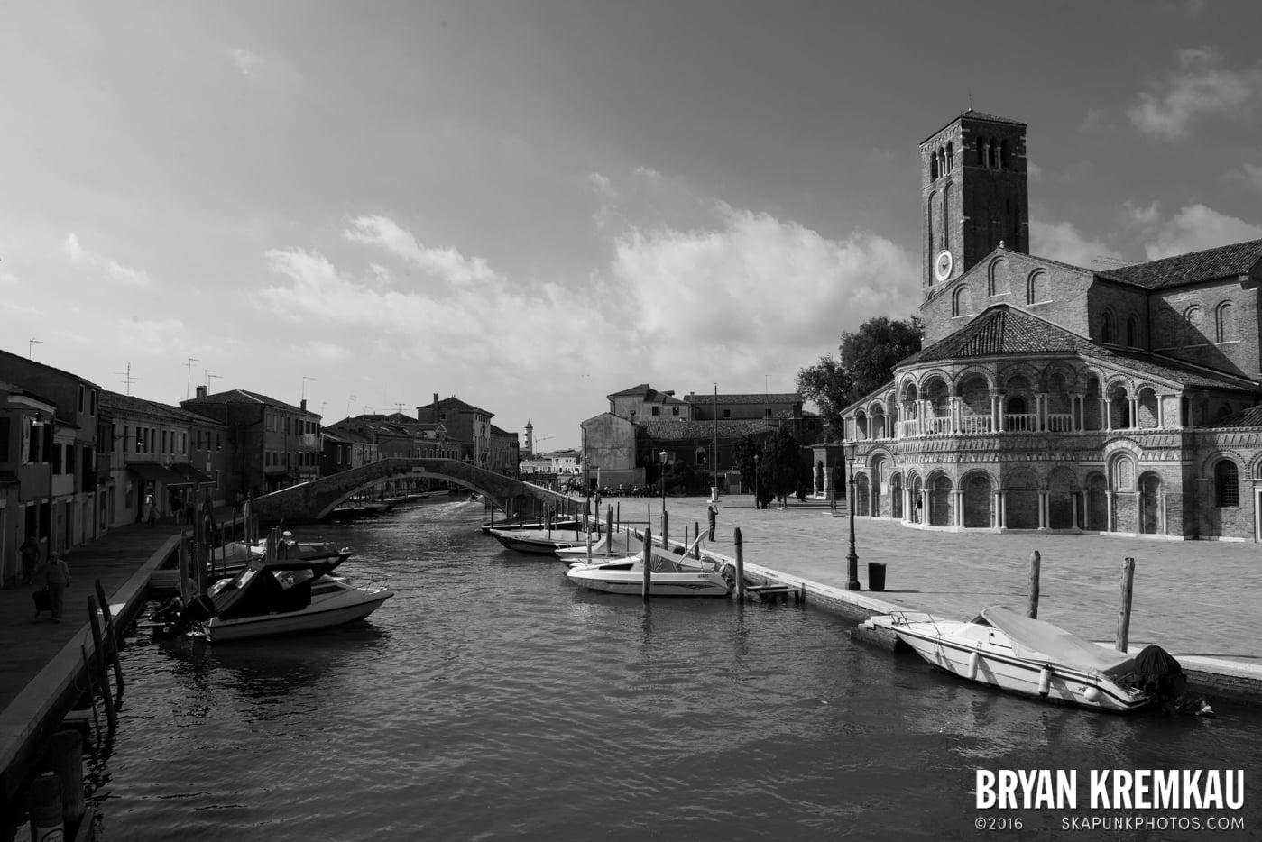 Italy Vacation - Day 6: Murano, Burano, Venice - 9.14.13 (80)