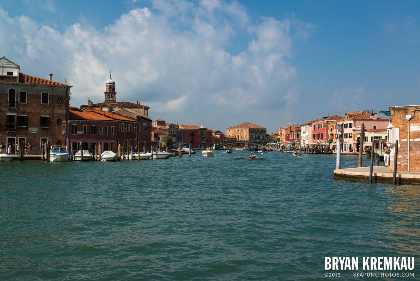 Italy Vacation - Day 6: Murano, Burano, Venice - 9.14.13 (79)