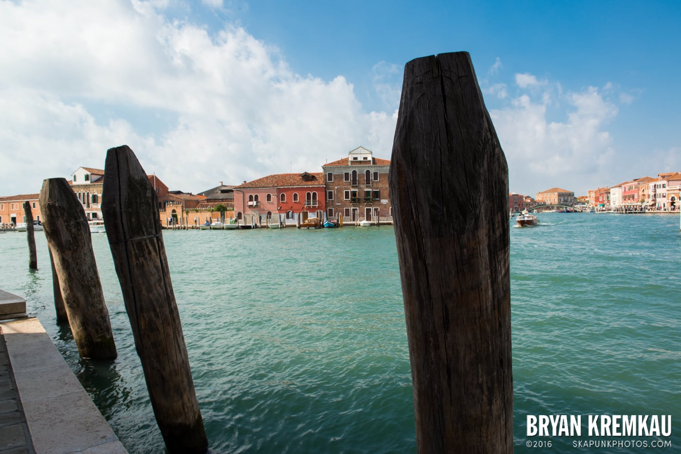 Italy Vacation - Day 6: Murano, Burano, Venice - 9.14.13 (78)