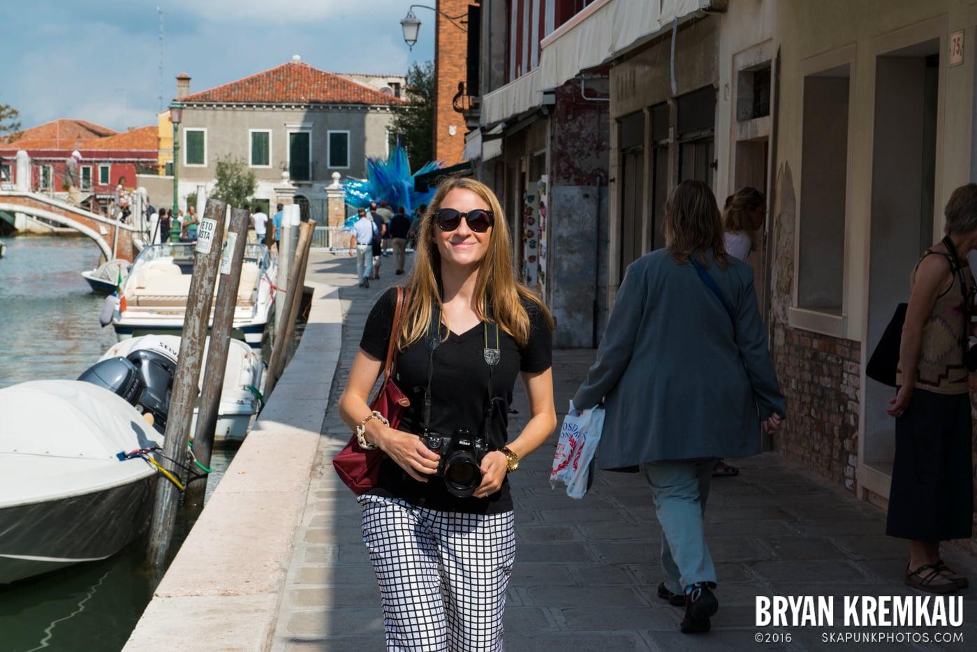 Italy Vacation - Day 6: Murano, Burano, Venice - 9.14.13 (75)