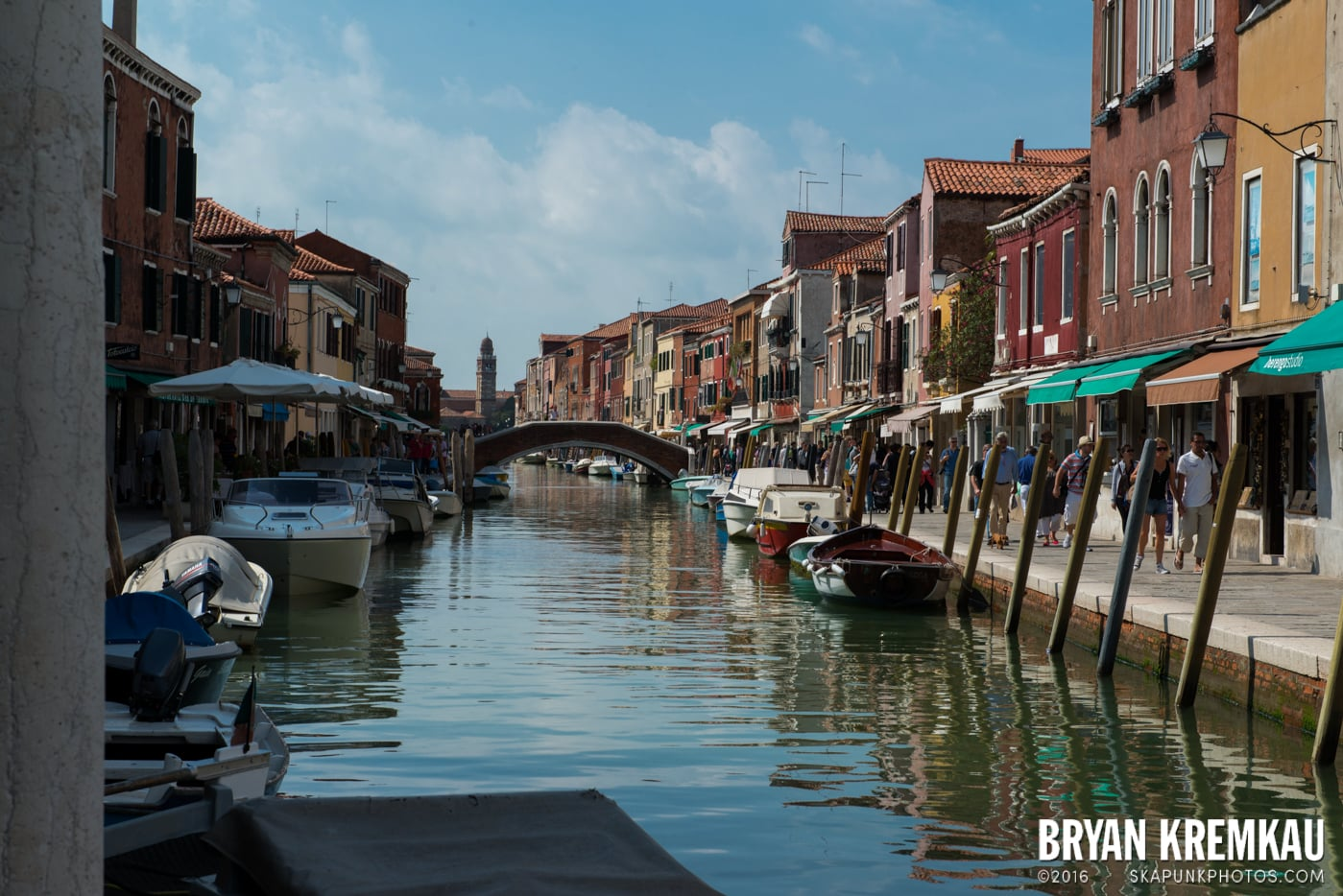 Italy Vacation - Day 6: Murano, Burano, Venice - 9.14.13 (74)