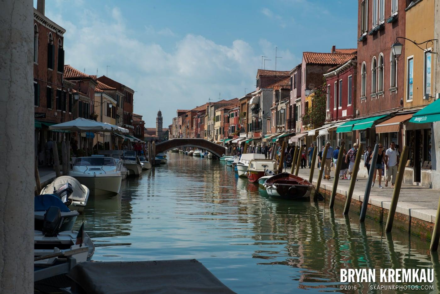Italy Vacation - Day 6: Murano, Burano, Venice - 9.14.13 (74)