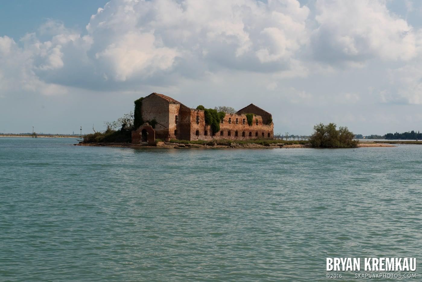 Italy Vacation - Day 6: Murano, Burano, Venice - 9.14.13 (73)