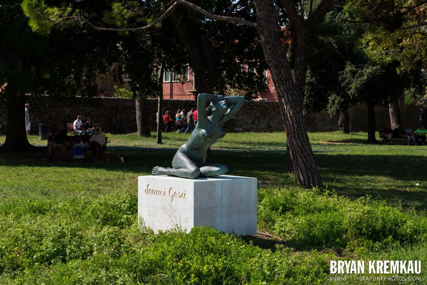 Italy Vacation - Day 6: Murano, Burano, Venice - 9.14.13 (72)
