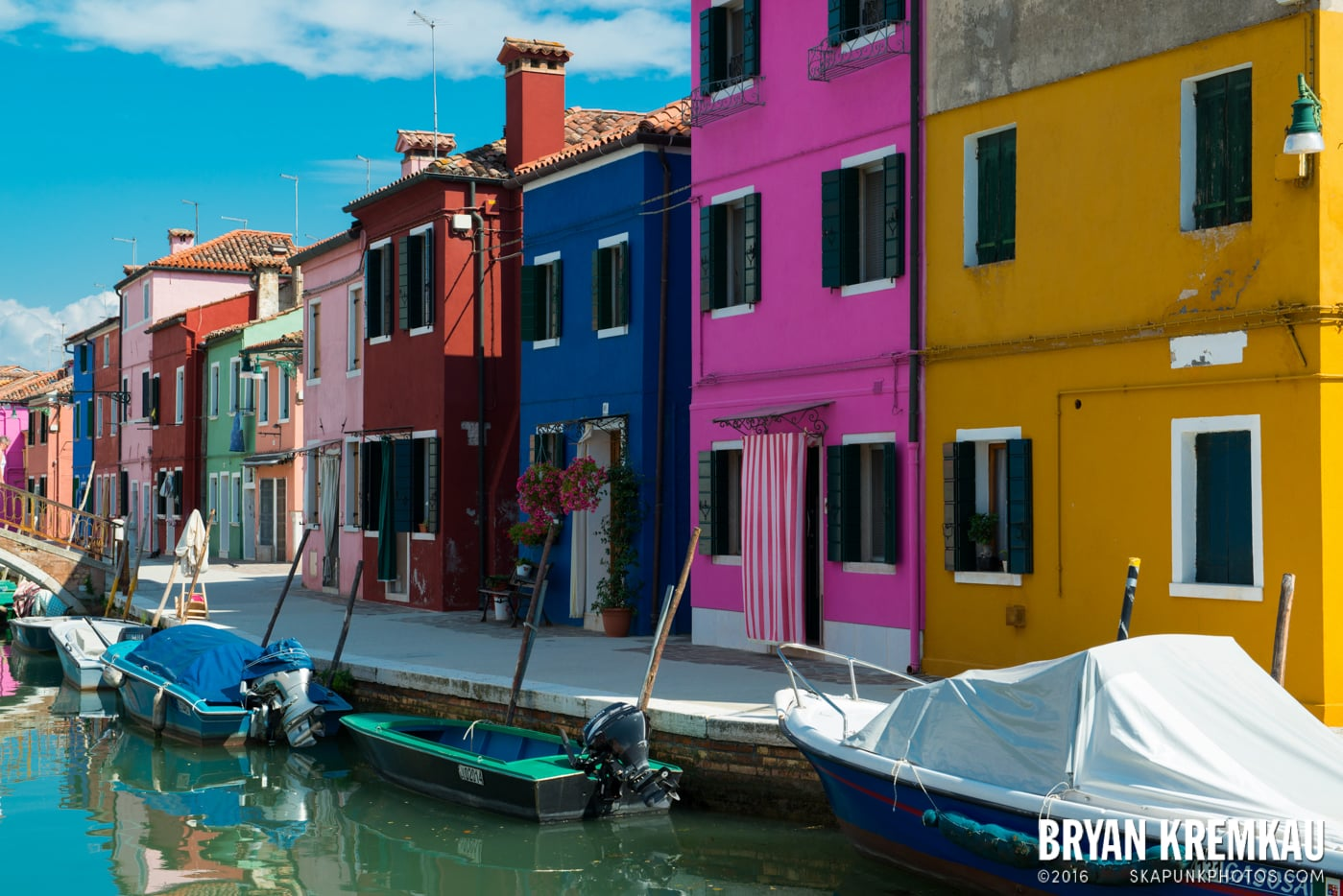Italy Vacation - Day 6: Murano, Burano, Venice - 9.14.13 (59)