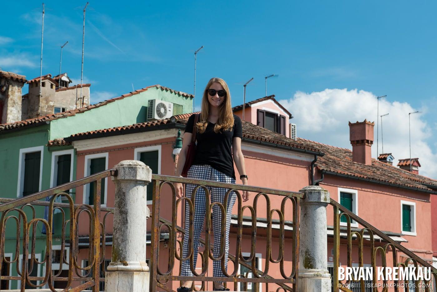 Italy Vacation - Day 6: Murano, Burano, Venice - 9.14.13 (55)