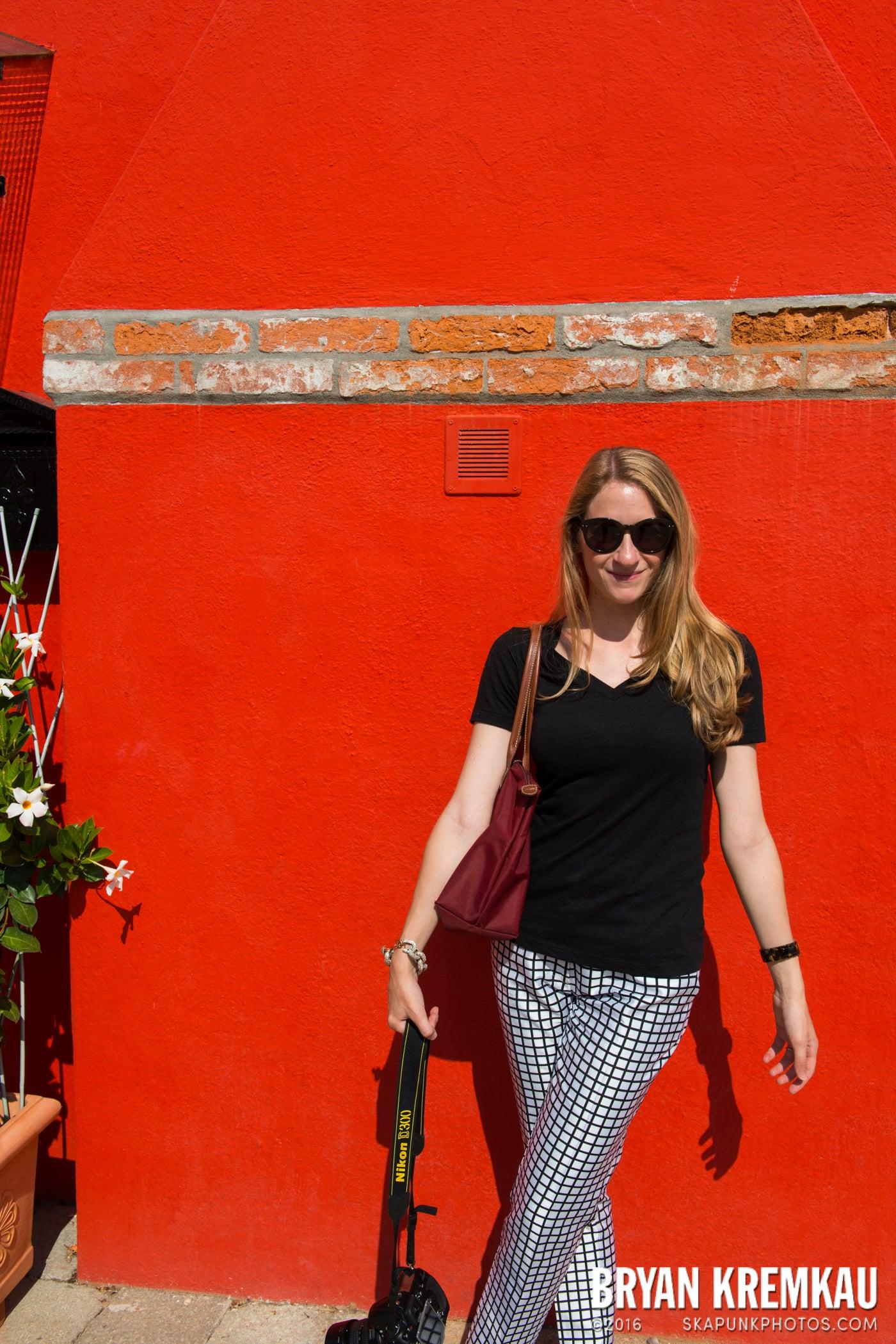 Italy Vacation - Day 6: Murano, Burano, Venice - 9.14.13 (35)