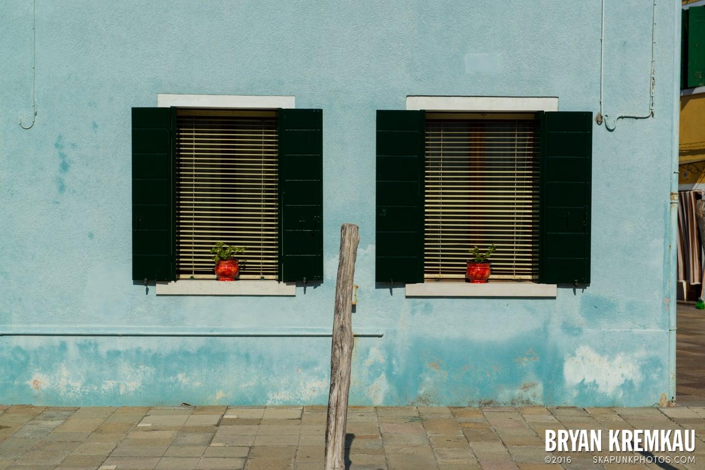Italy Vacation - Day 6: Murano, Burano, Venice - 9.14.13 (22)