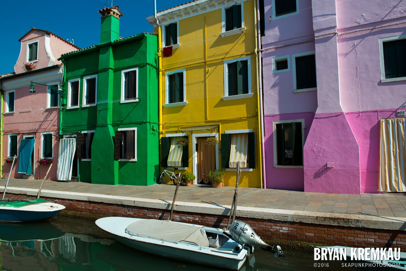Italy Vacation - Day 6: Murano, Burano, Venice - 9.14.13 (20)
