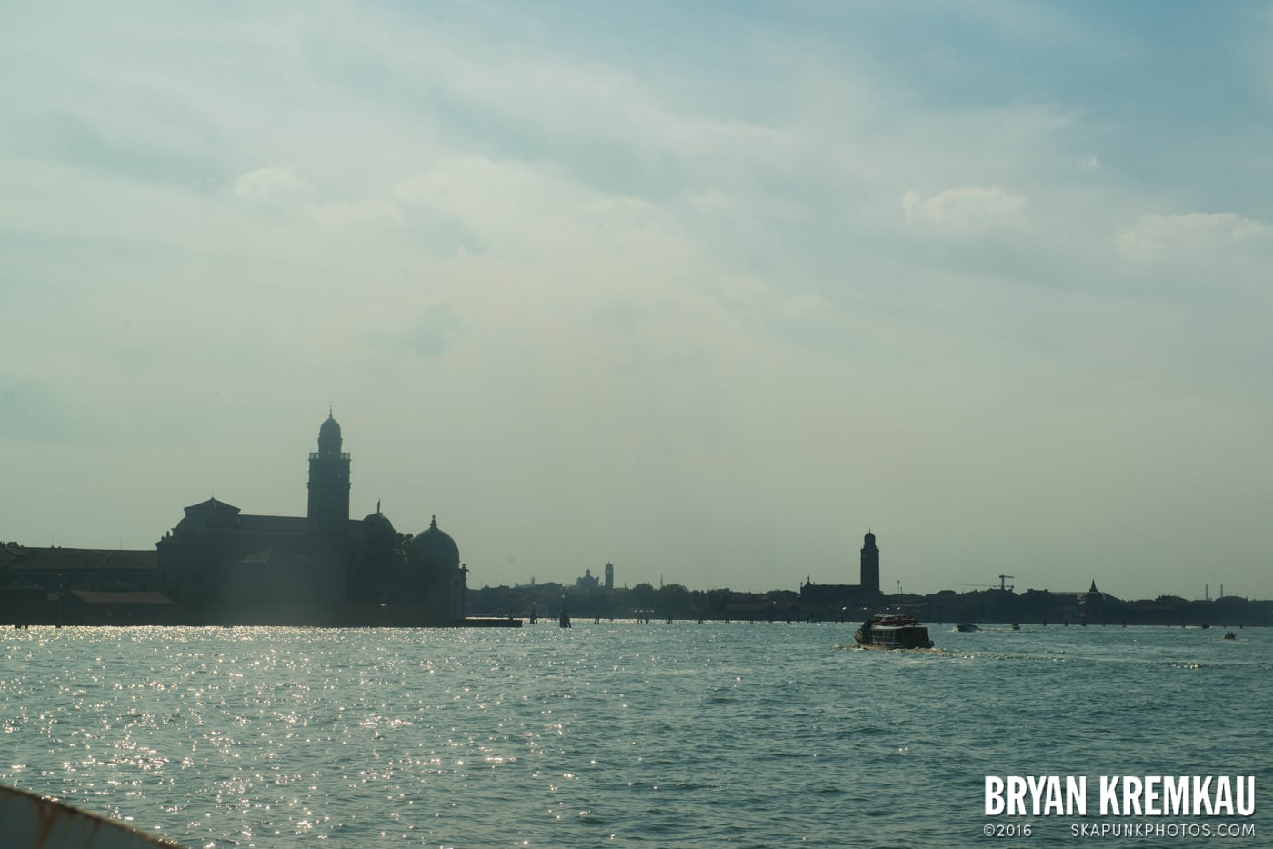 Italy Vacation - Day 6: Murano, Burano, Venice - 9.14.13 (18)