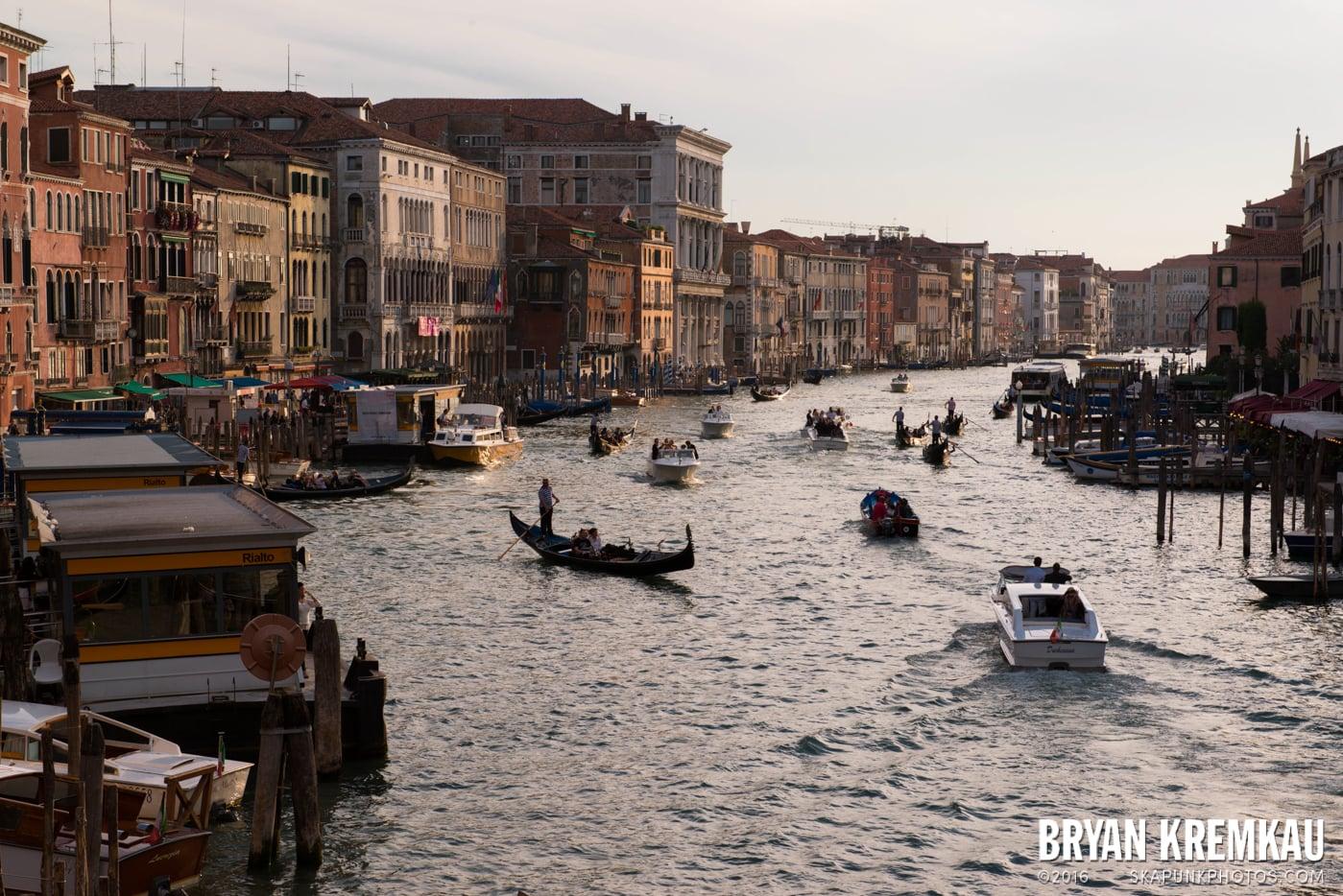 Italy Vacation - Day 6: Murano, Burano, Venice - 9.14.13 (16)