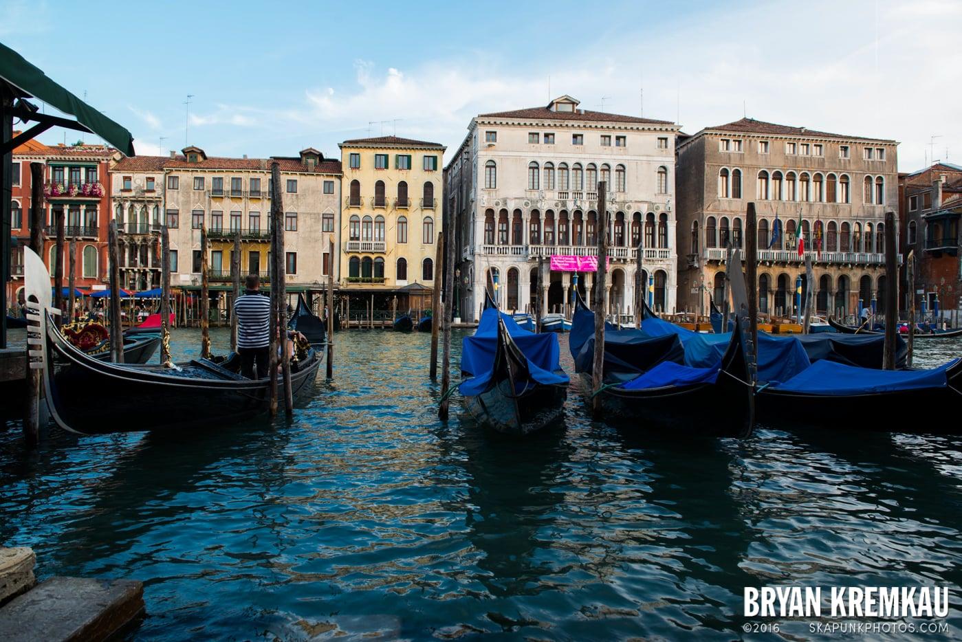 Italy Vacation - Day 6: Murano, Burano, Venice - 9.14.13 (14)