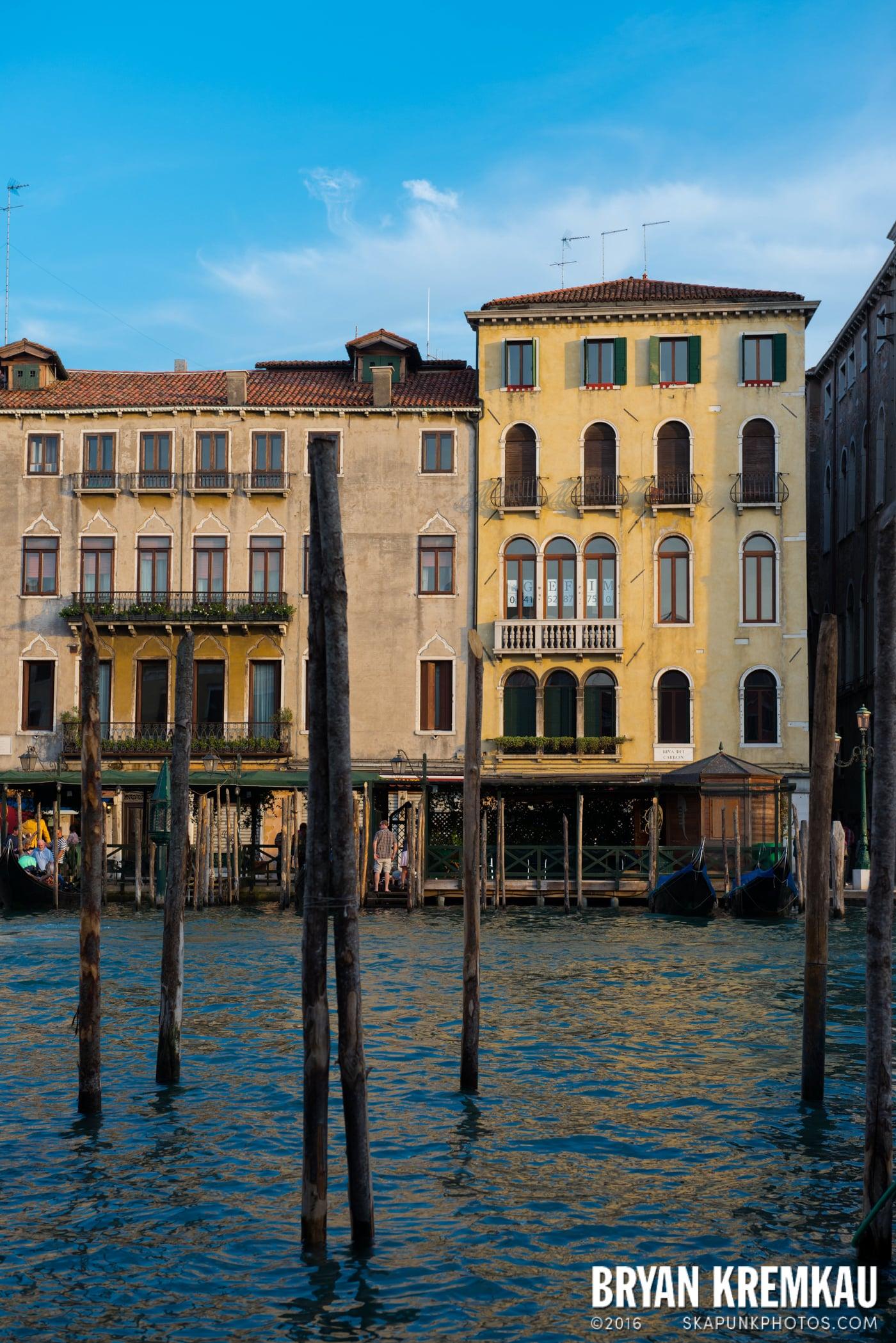 Italy Vacation - Day 6: Murano, Burano, Venice - 9.14.13 (13)