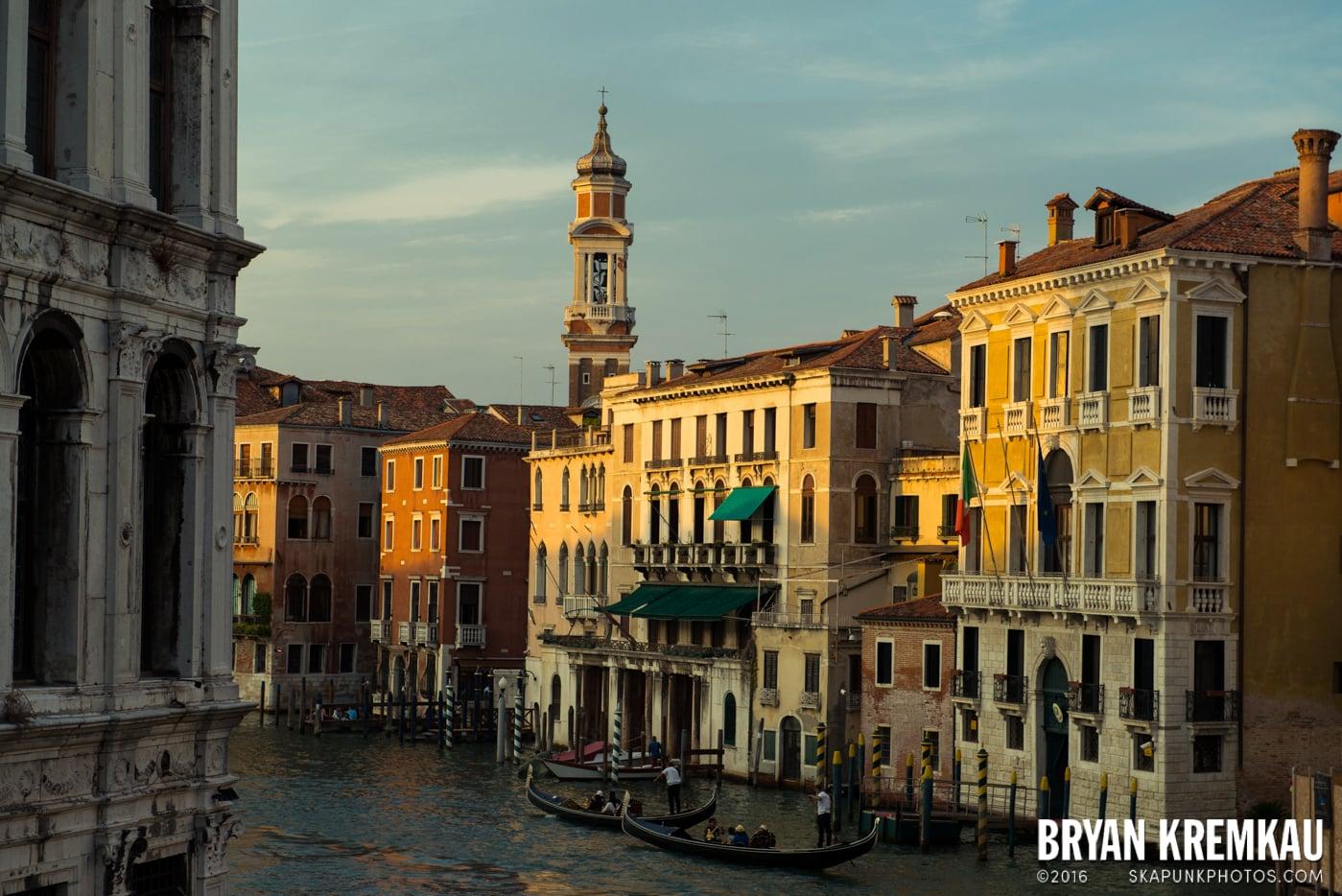 Italy Vacation - Day 6: Murano, Burano, Venice - 9.14.13 (12)