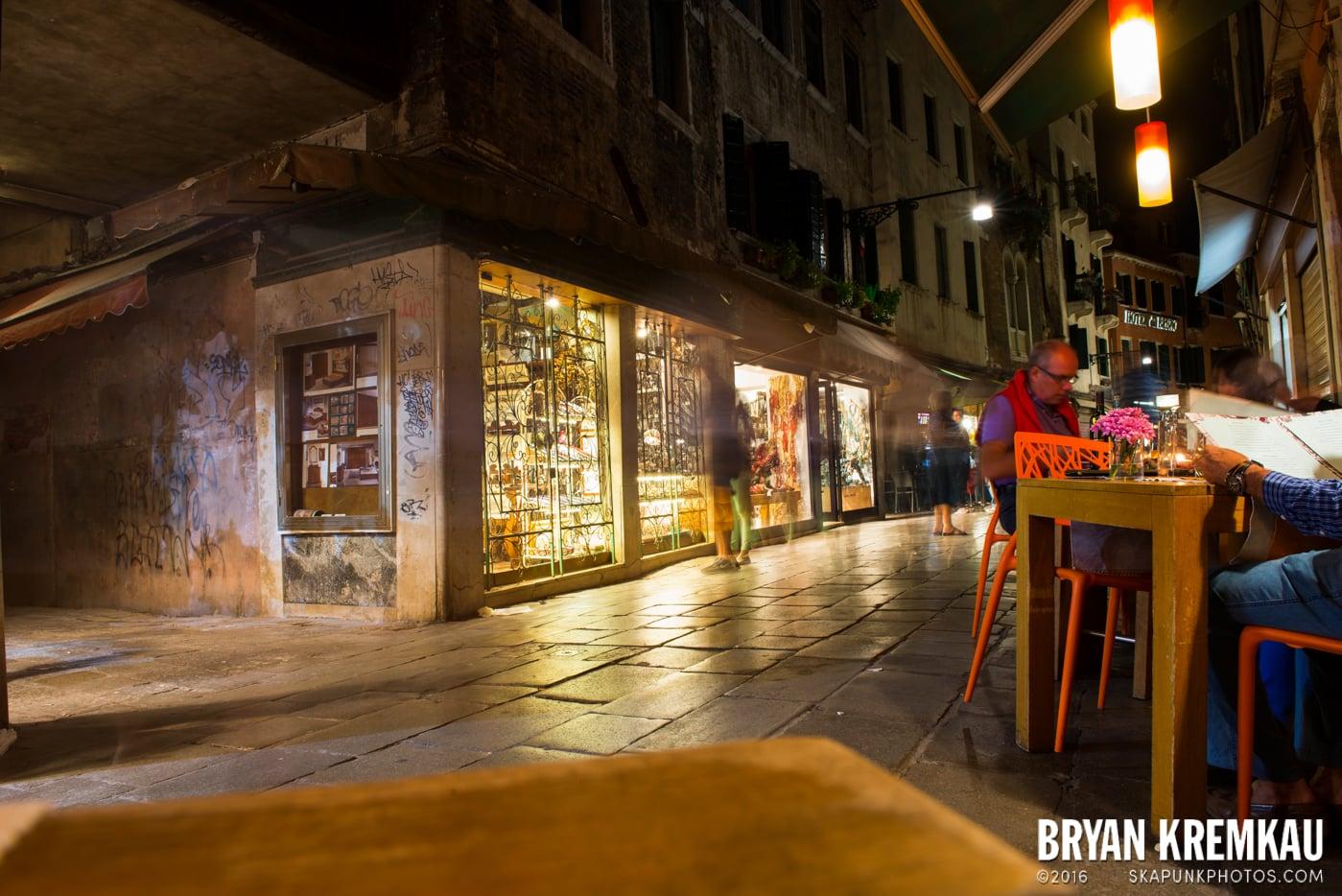 Italy Vacation - Day 6: Murano, Burano, Venice - 9.14.13 (11)