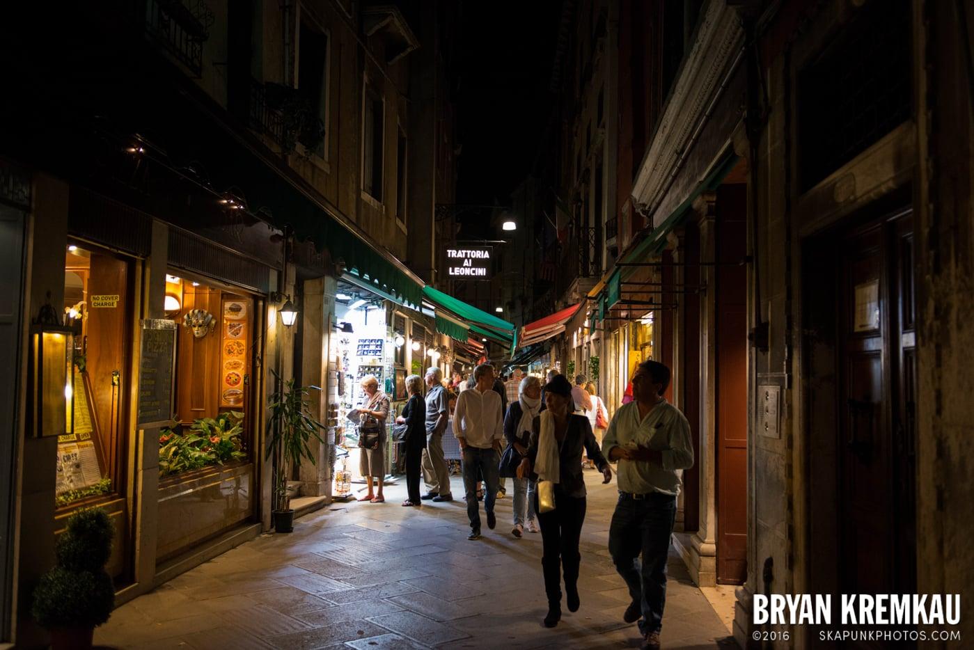Italy Vacation - Day 6: Murano, Burano, Venice - 9.14.13 (8)