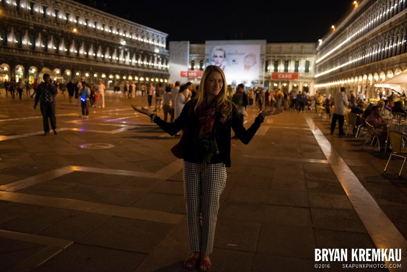 Italy Vacation - Day 6: Murano, Burano, Venice - 9.14.13 (7)