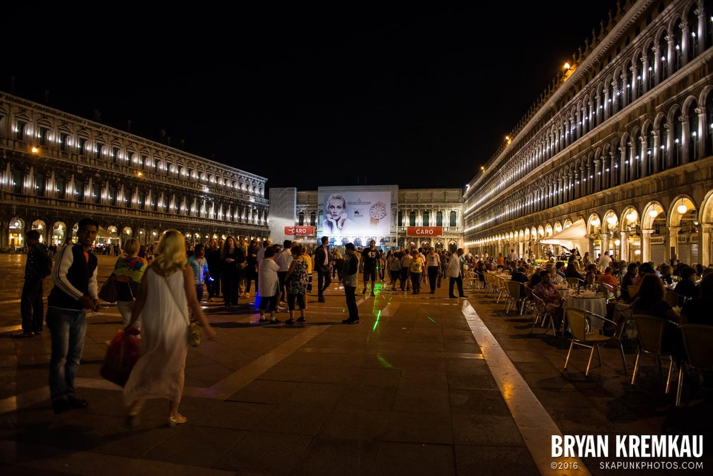 Italy Vacation - Day 6: Murano, Burano, Venice - 9.14.13 (6)