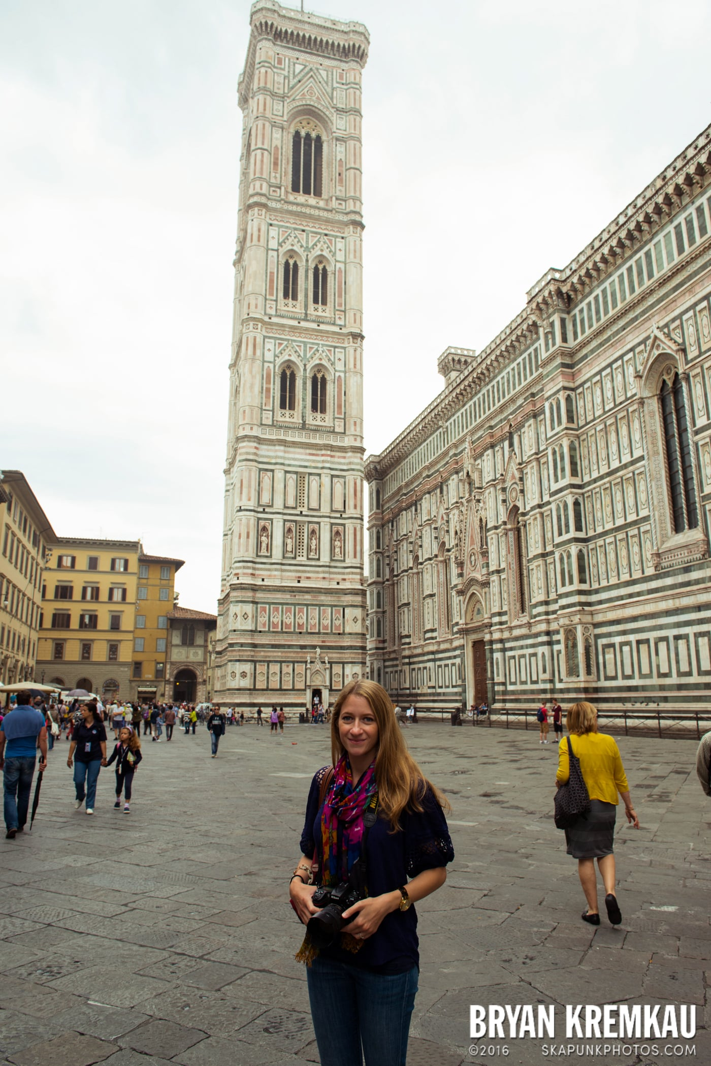Italy Vacation - Day 7: Florence - 9.15.13 (123)