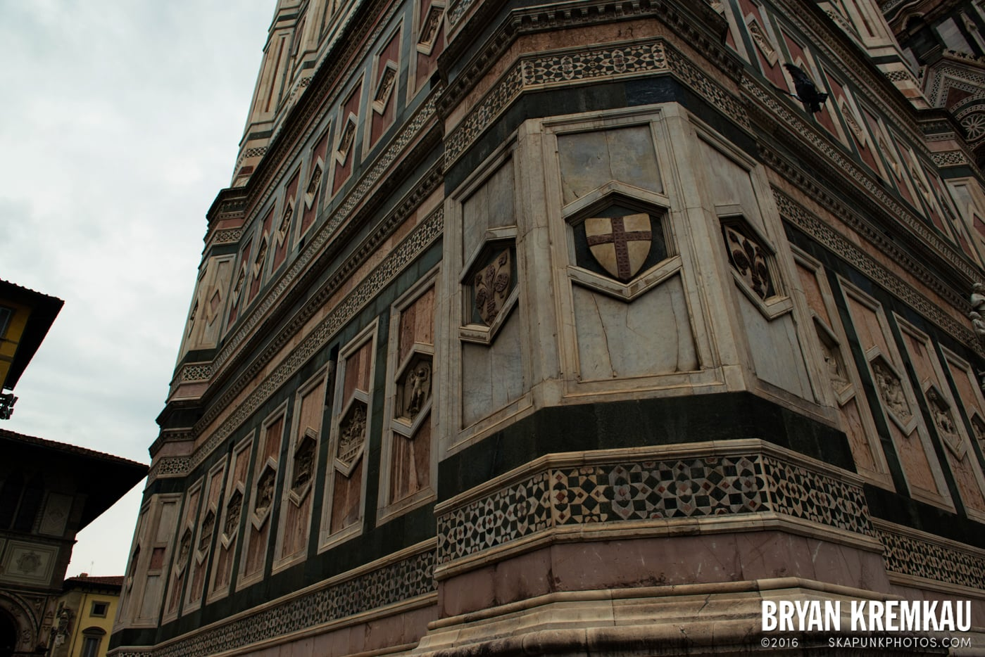 Italy Vacation - Day 7: Florence - 9.15.13 (121)