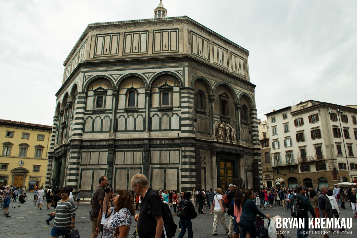 Italy Vacation - Day 7: Florence - 9.15.13 (120)