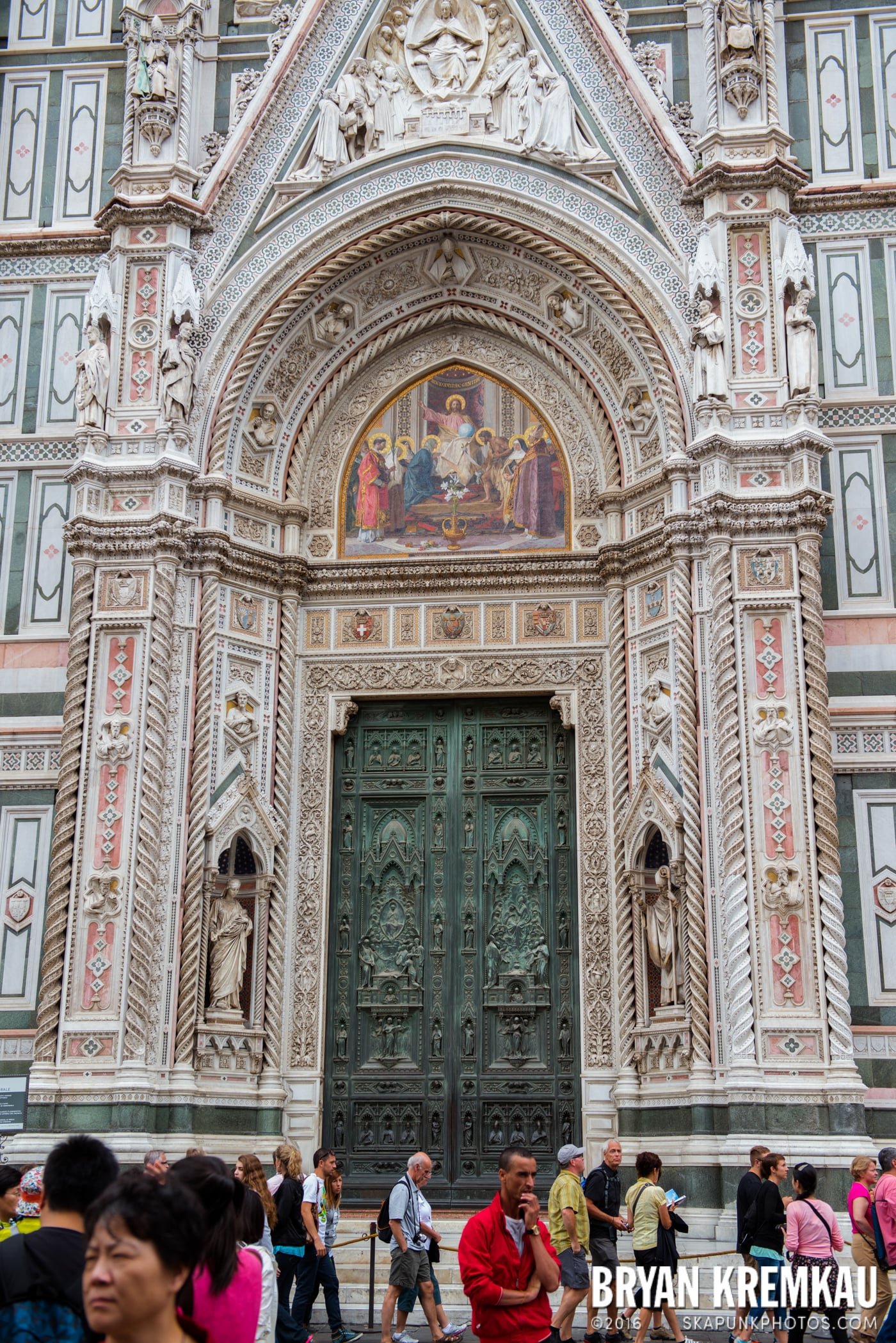 Italy Vacation - Day 7: Florence - 9.15.13 (117)