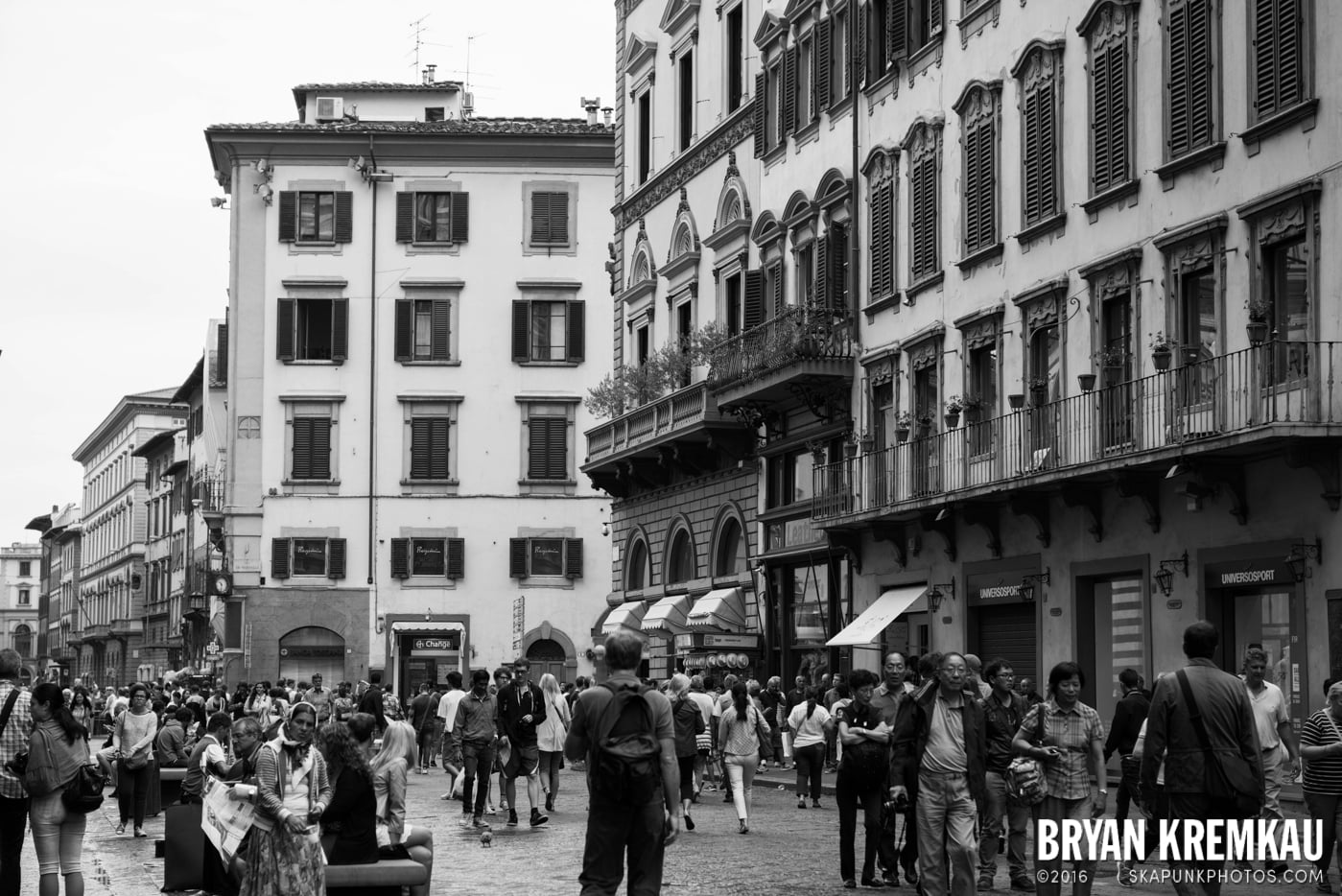 Italy Vacation - Day 7: Florence - 9.15.13 (116)