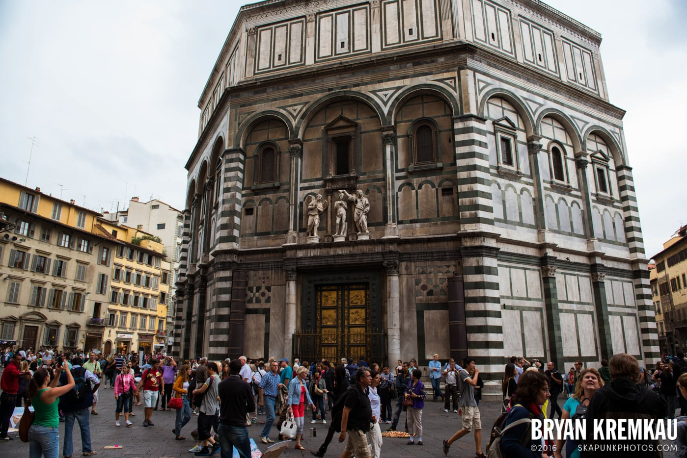 Italy Vacation - Day 7: Florence - 9.15.13 (114)
