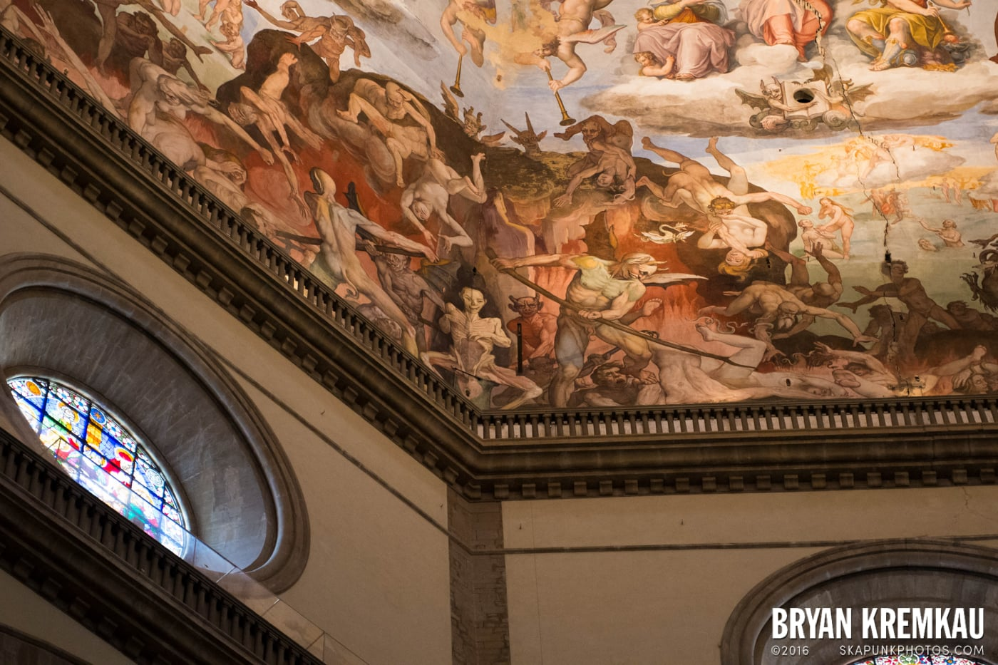 Italy Vacation - Day 7: Florence - 9.15.13 (103)