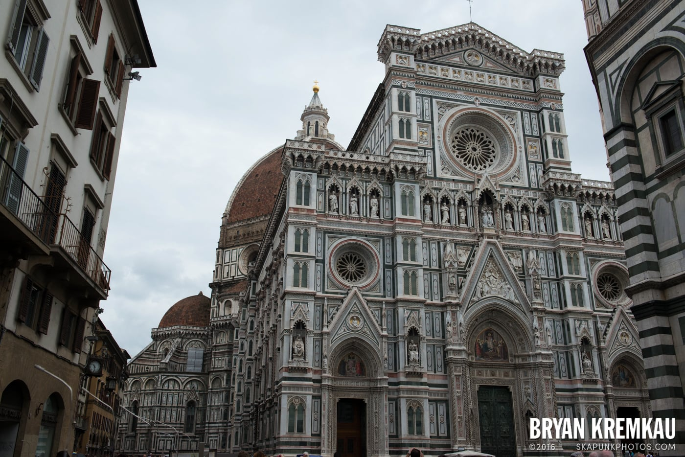 Italy Vacation - Day 7: Florence - 9.15.13 (100)