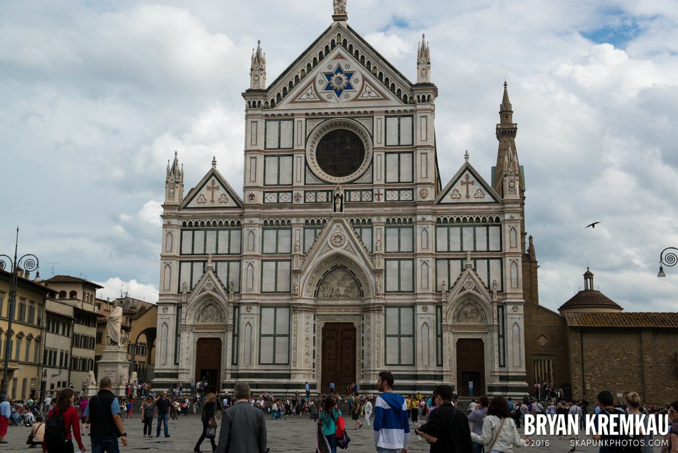 Italy Vacation - Day 7: Florence - 9.15.13 (95)