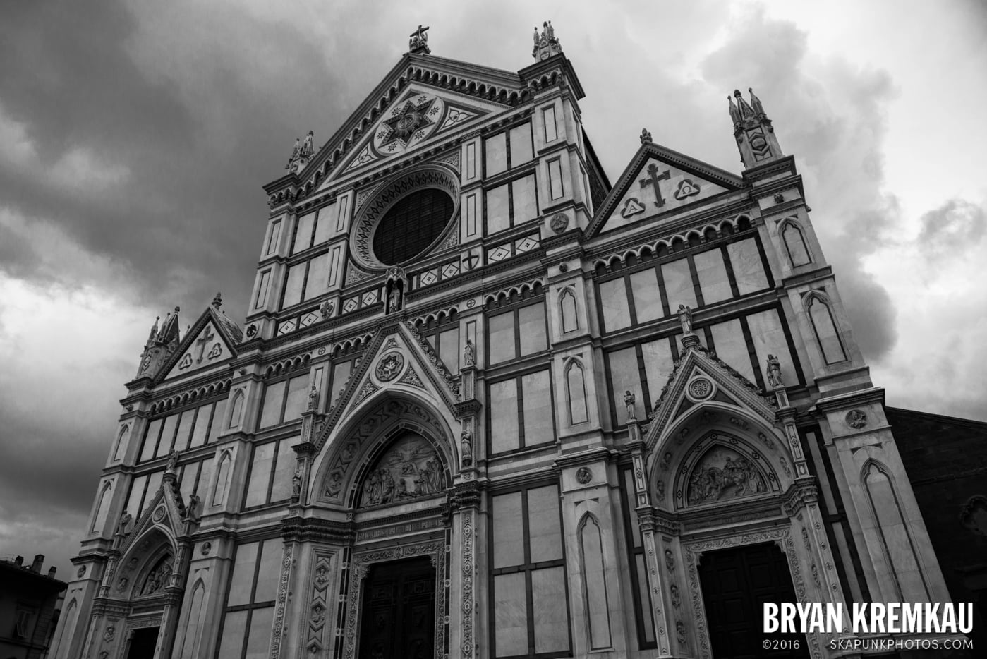 Italy Vacation - Day 7: Florence - 9.15.13 (63)