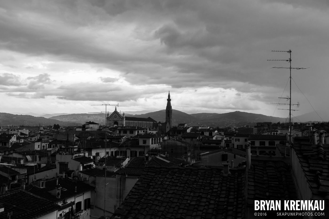 Italy Vacation - Day 7: Florence - 9.15.13 (49)