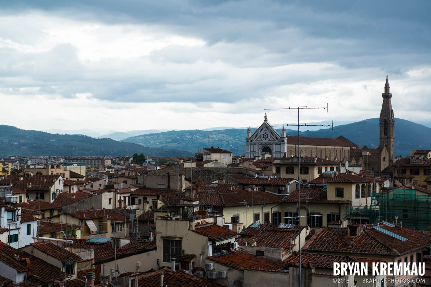 Italy Vacation - Day 7: Florence - 9.15.13 (48)
