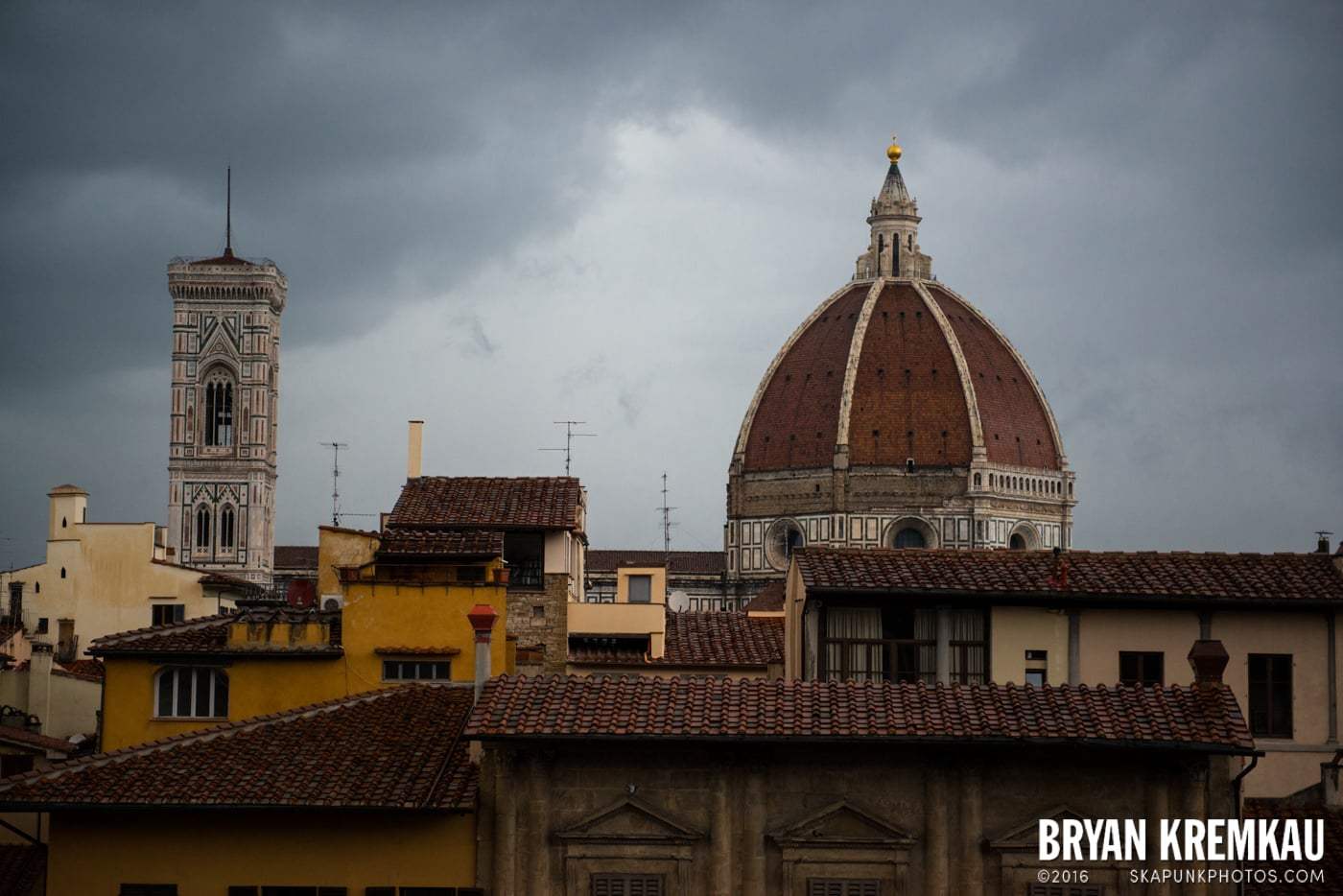Italy Vacation - Day 7: Florence - 9.15.13 (35)