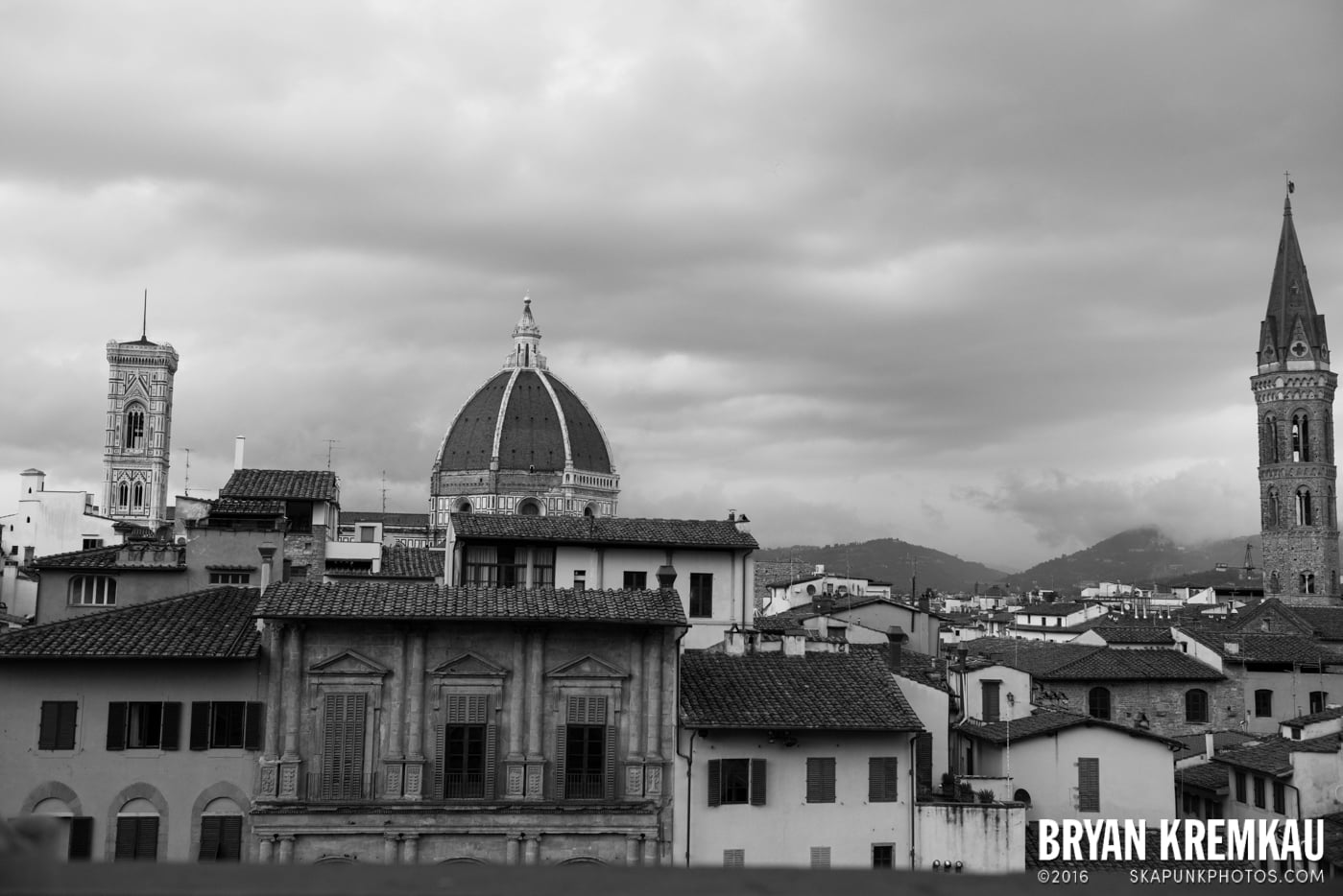 Italy Vacation - Day 7: Florence - 9.15.13 (32)