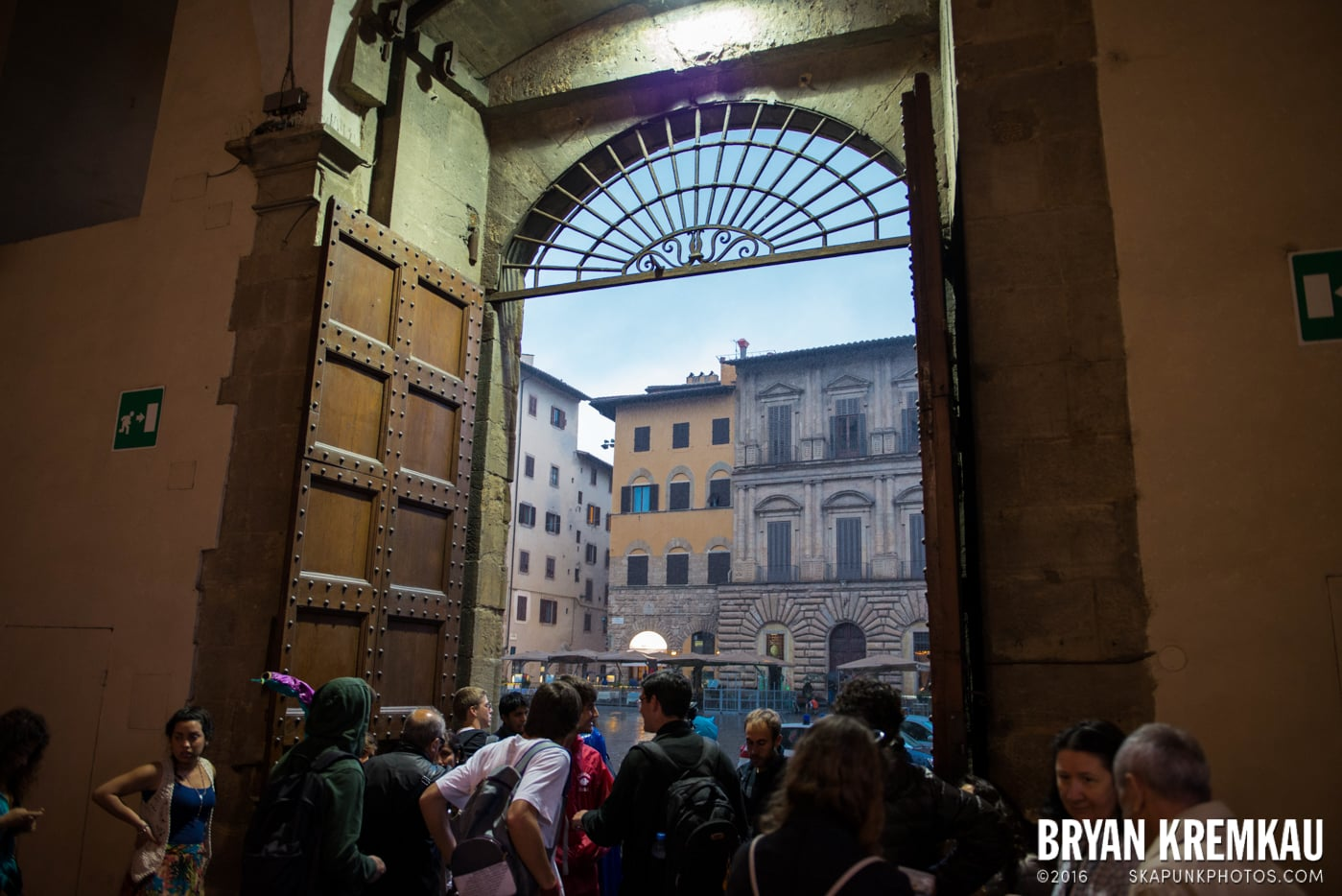 Italy Vacation - Day 7: Florence - 9.15.13 (29)