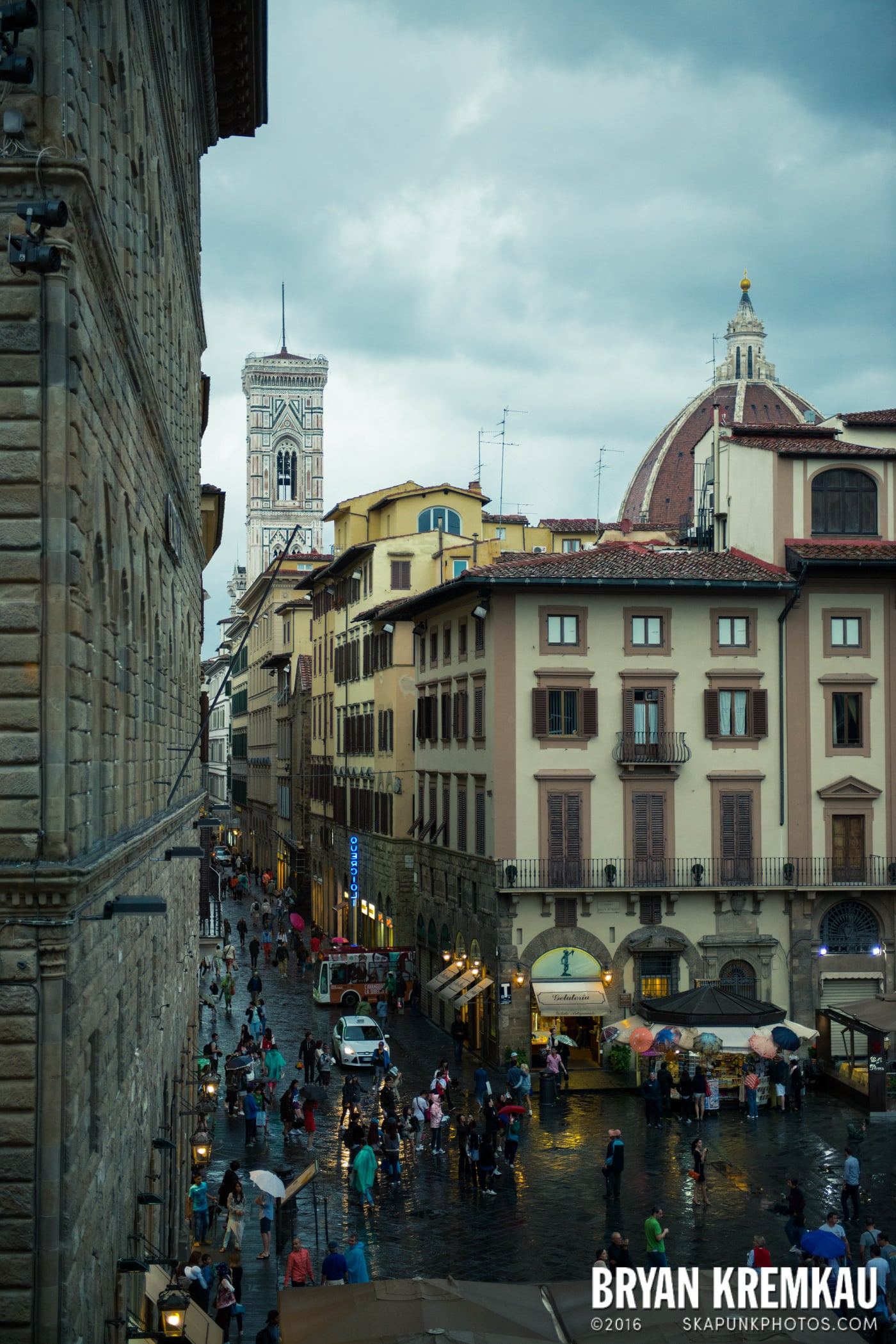 Italy Vacation - Day 7: Florence - 9.15.13 (22)