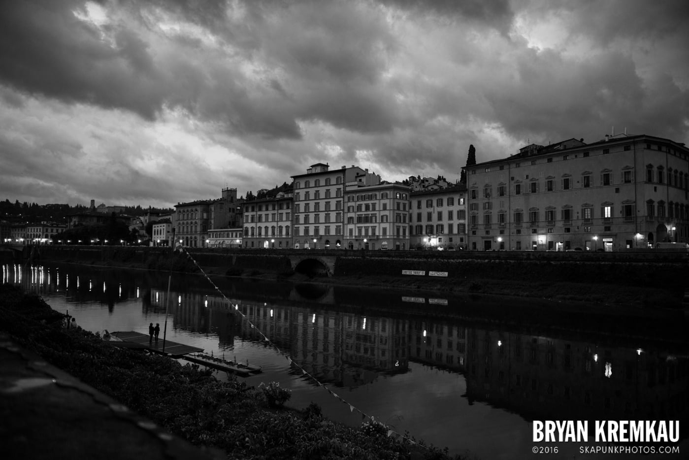 Italy Vacation - Day 7: Florence - 9.15.13 (16)
