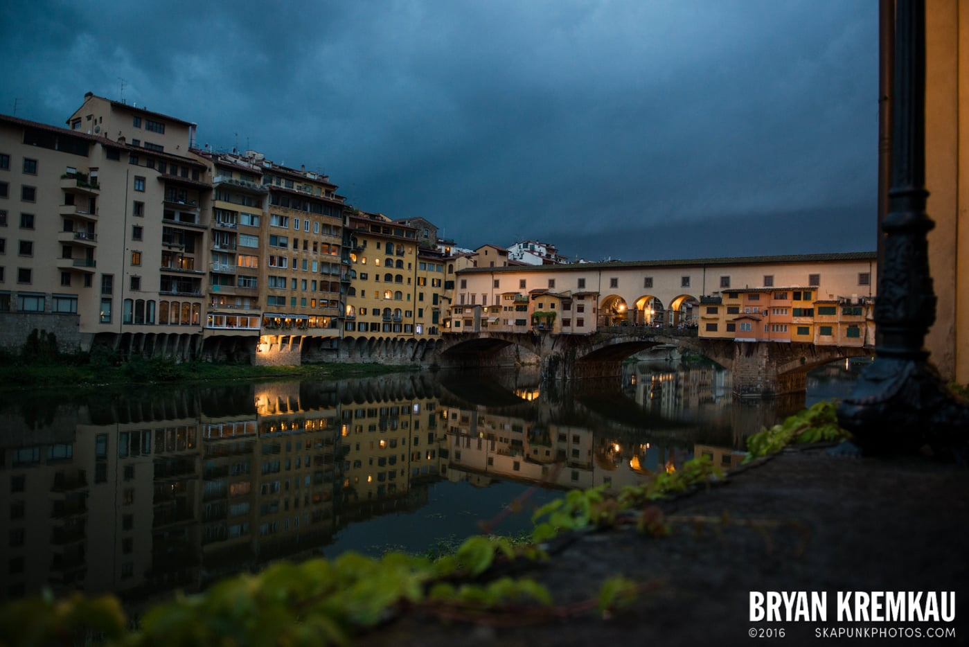 Italy Vacation - Day 7: Florence - 9.15.13 (15)