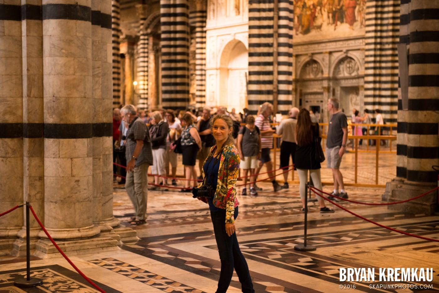 Italy Vacation - Day 8: Siena, San Gimignano, Chianti, Pisa - 9.16.13 (125)