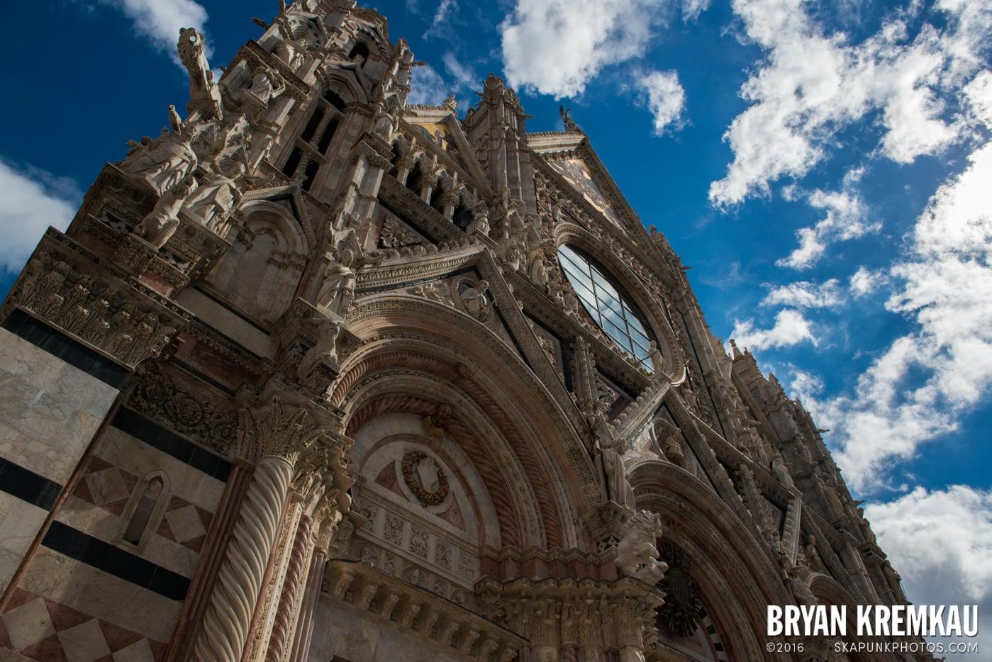 Italy Vacation - Day 8: Siena, San Gimignano, Chianti, Pisa - 9.16.13 (124)
