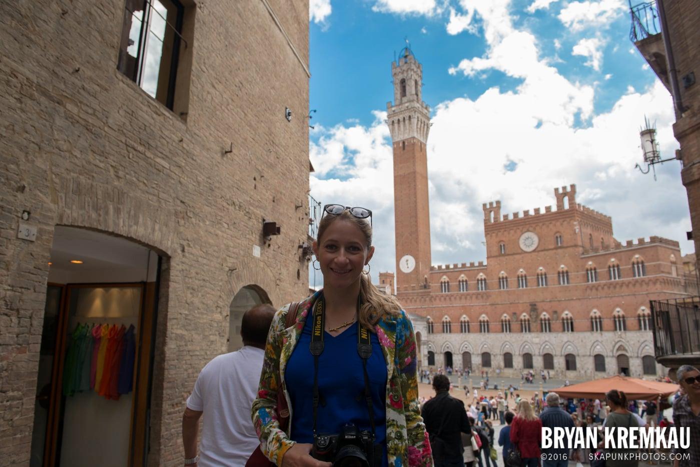 Italy Vacation - Day 8: Siena, San Gimignano, Chianti, Pisa - 9.16.13 (121)