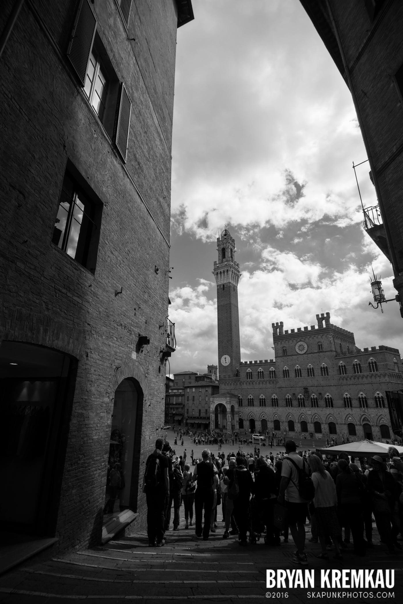 Italy Vacation - Day 8: Siena, San Gimignano, Chianti, Pisa - 9.16.13 (120)