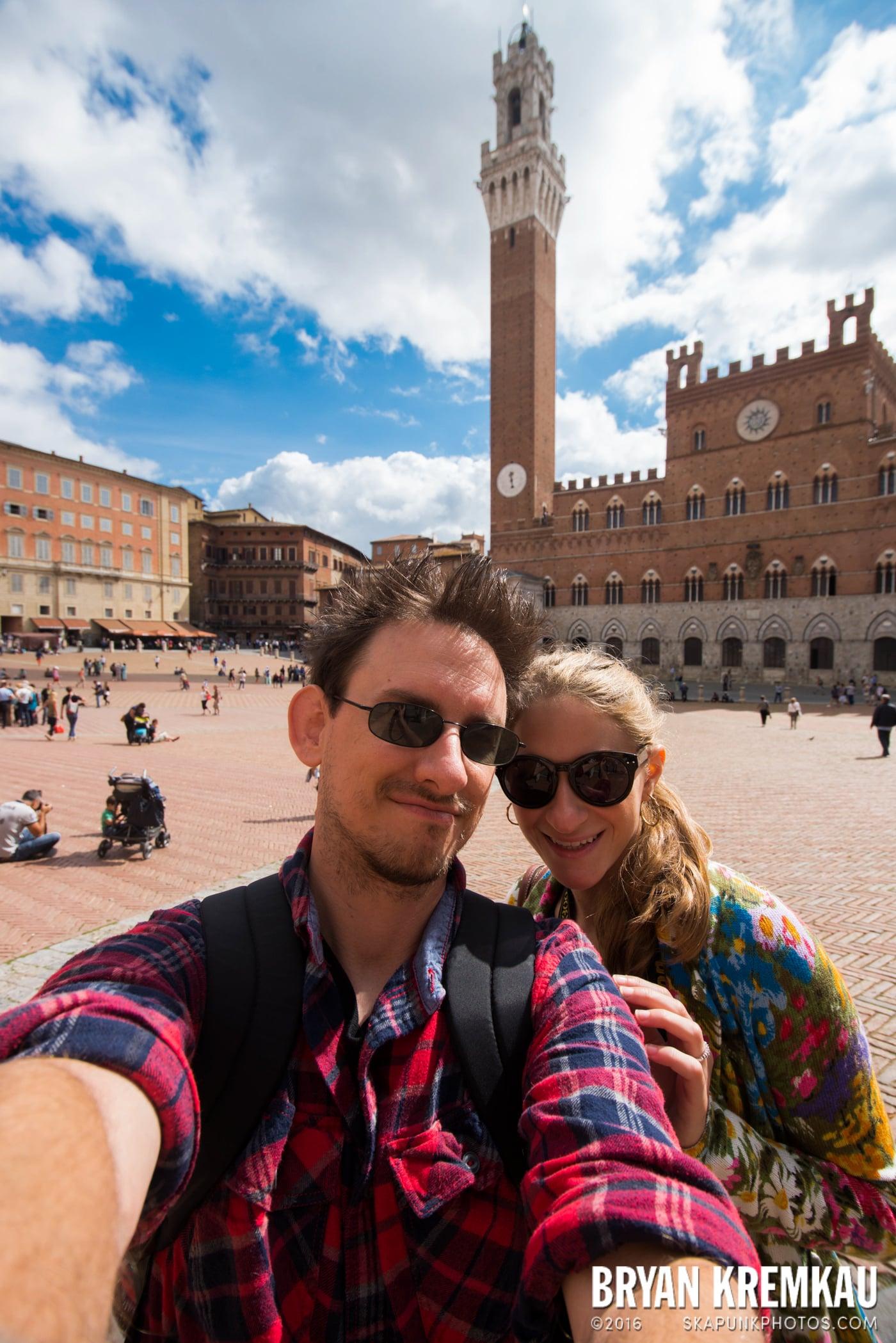Italy Vacation - Day 8: Siena, San Gimignano, Chianti, Pisa - 9.16.13 (118)