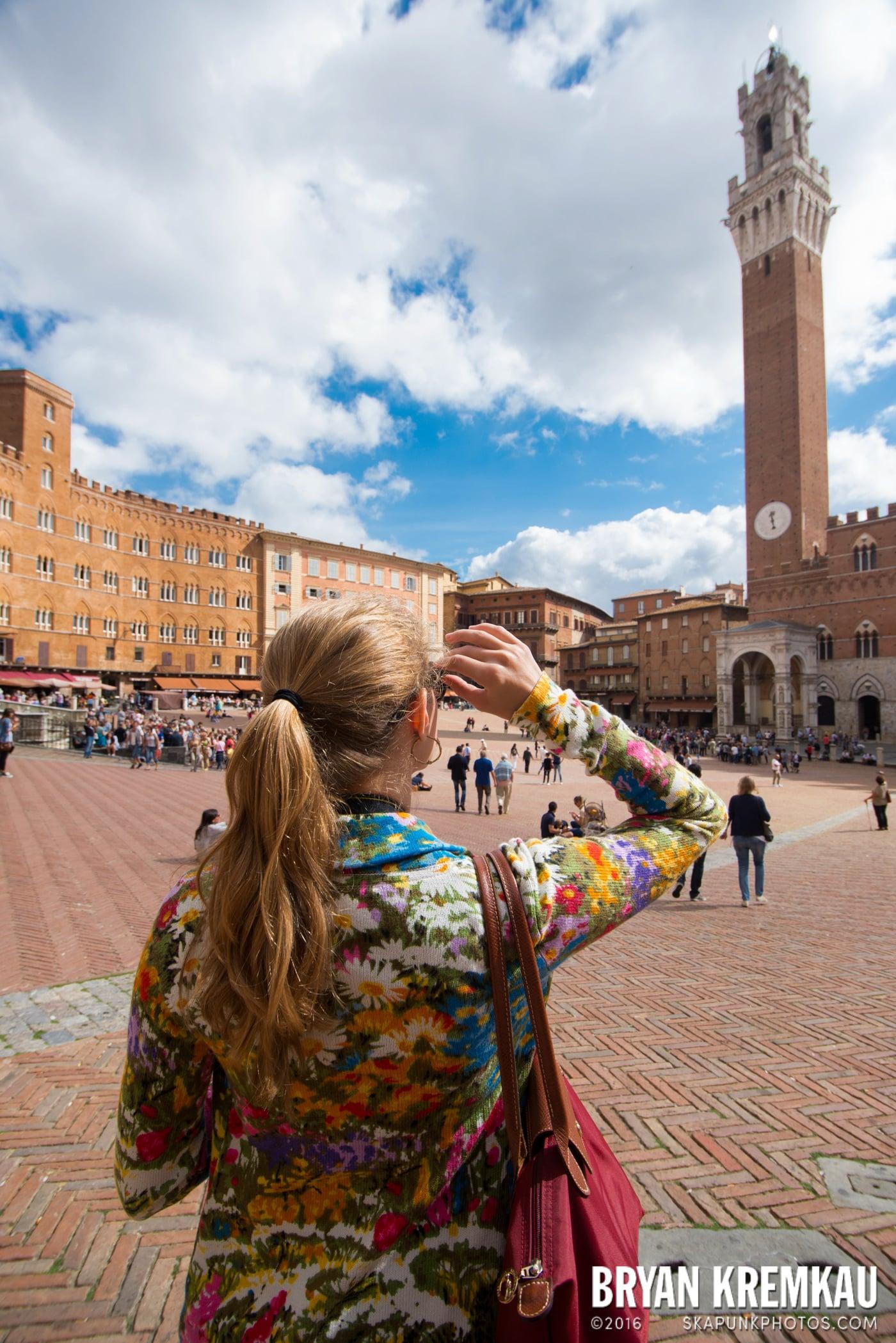 Italy Vacation - Day 8: Siena, San Gimignano, Chianti, Pisa - 9.16.13 (117)
